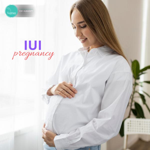 IUI pregnancy